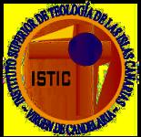 Logo of Instituto Superior de Teología de las Islas Canarias